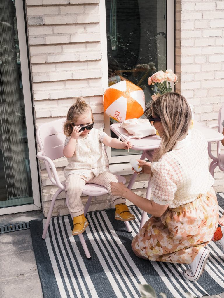 6 gode solråd til børn