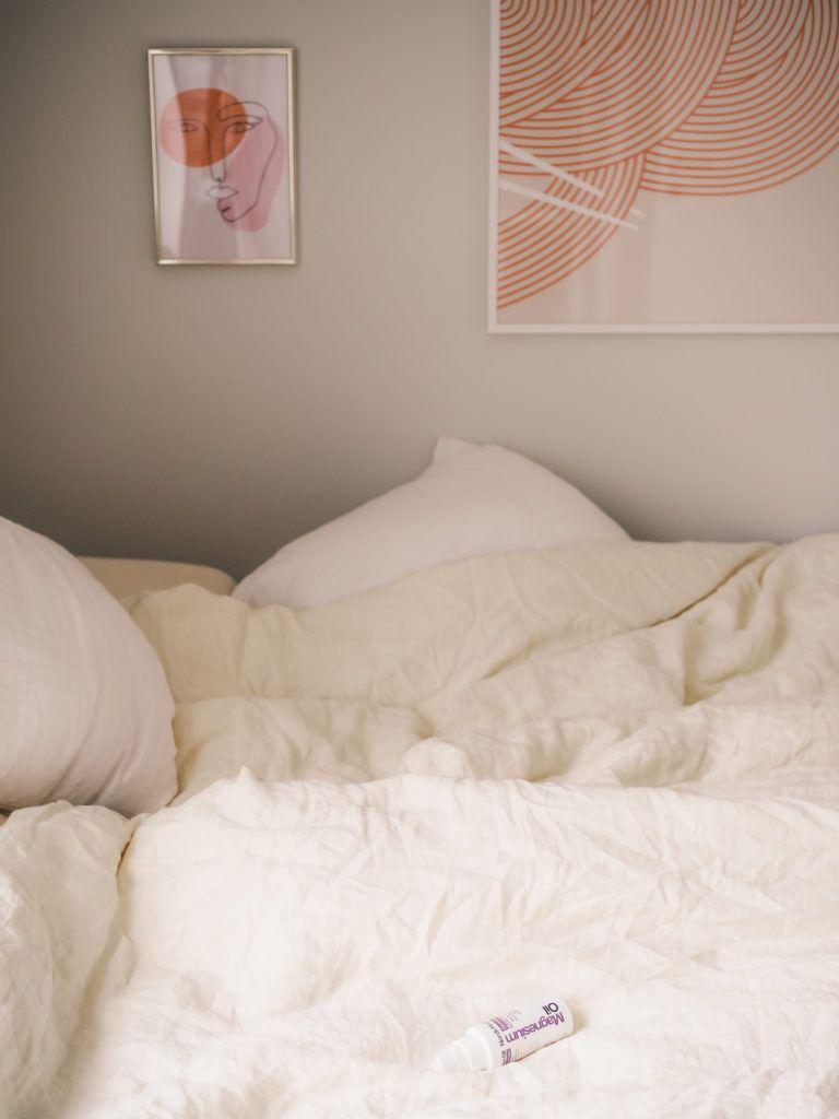 Tips til bedre nattesøvn