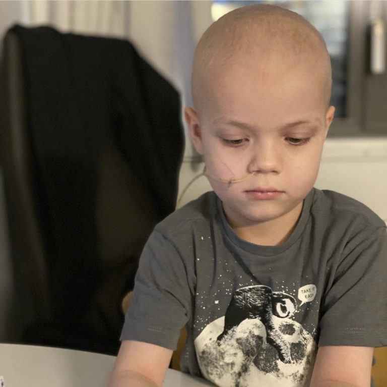 Læserhistorie: Kræft er ikke for børn, unge eller nogen andre 5