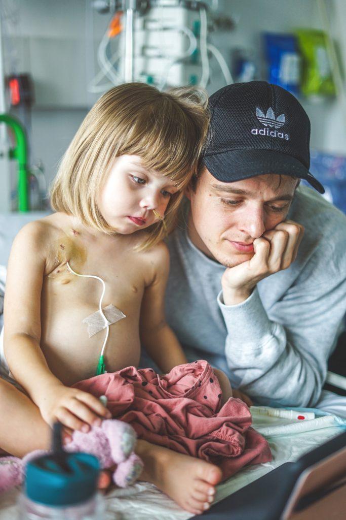 """Læserhistorie: """"Det kan også ske for dit barn"""" #kræfterikkeforbørn 7"""