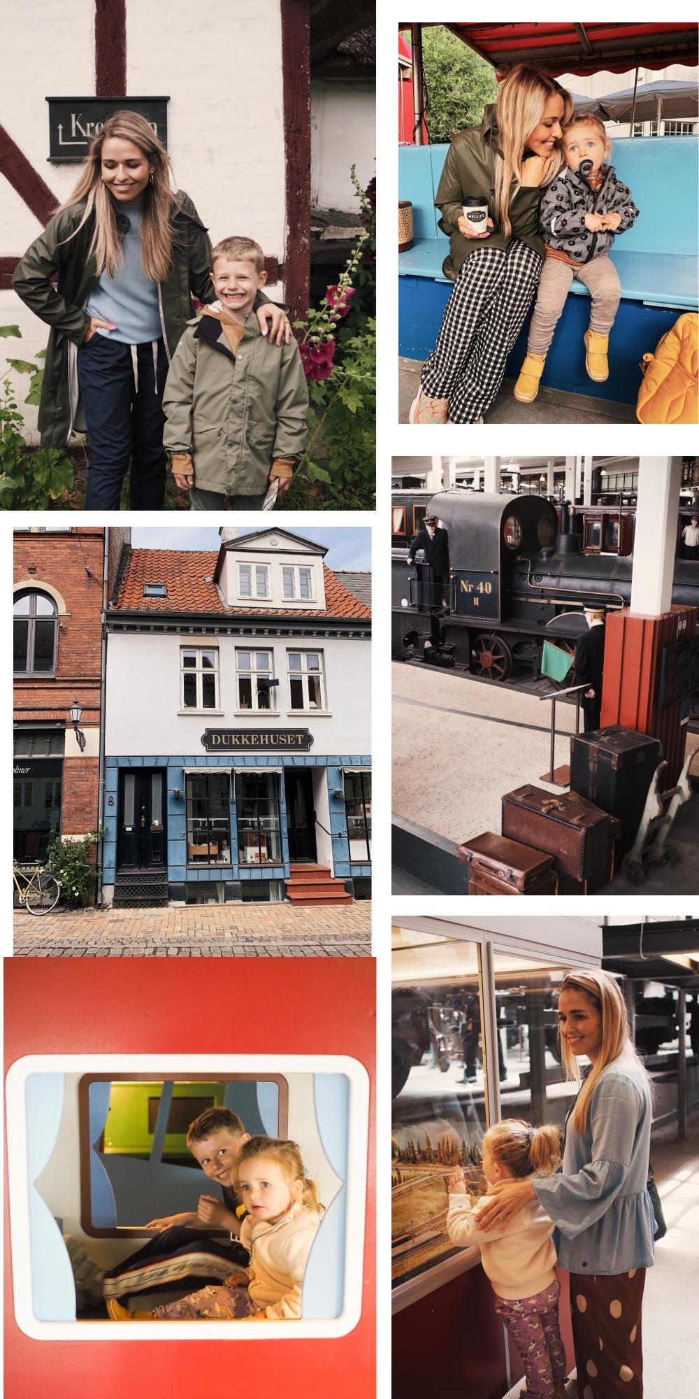 Odense guide