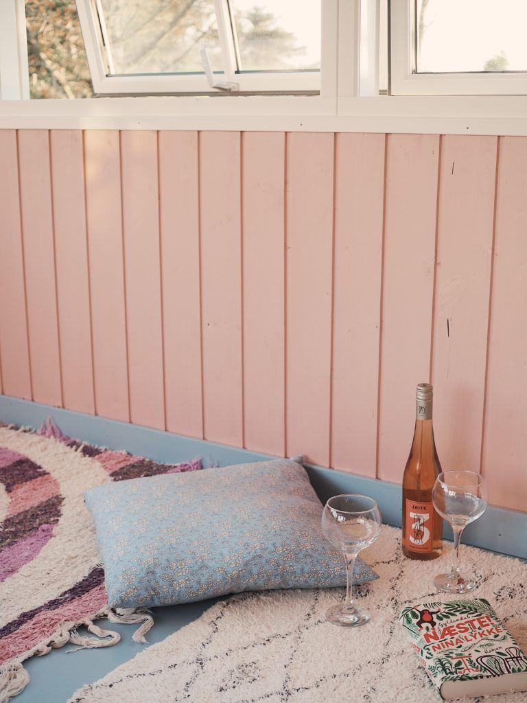 Min (vin)rejse, Thilde Maarbjergs vise ord og en længsel efter 2021 6