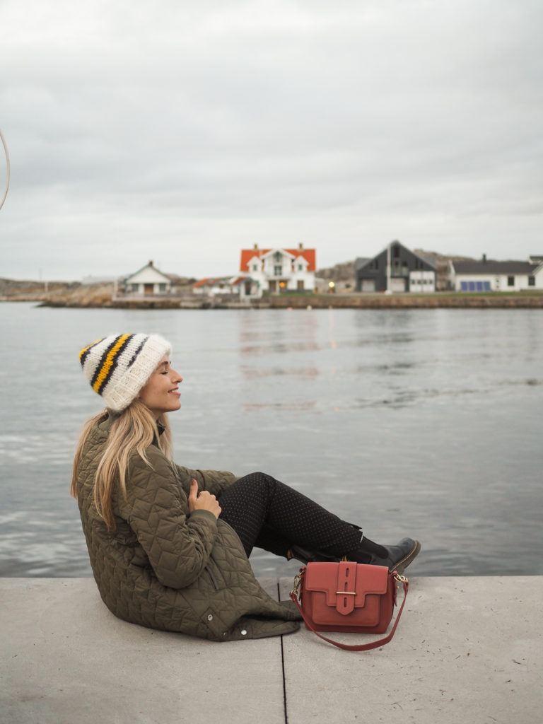 Marstrand Sverige