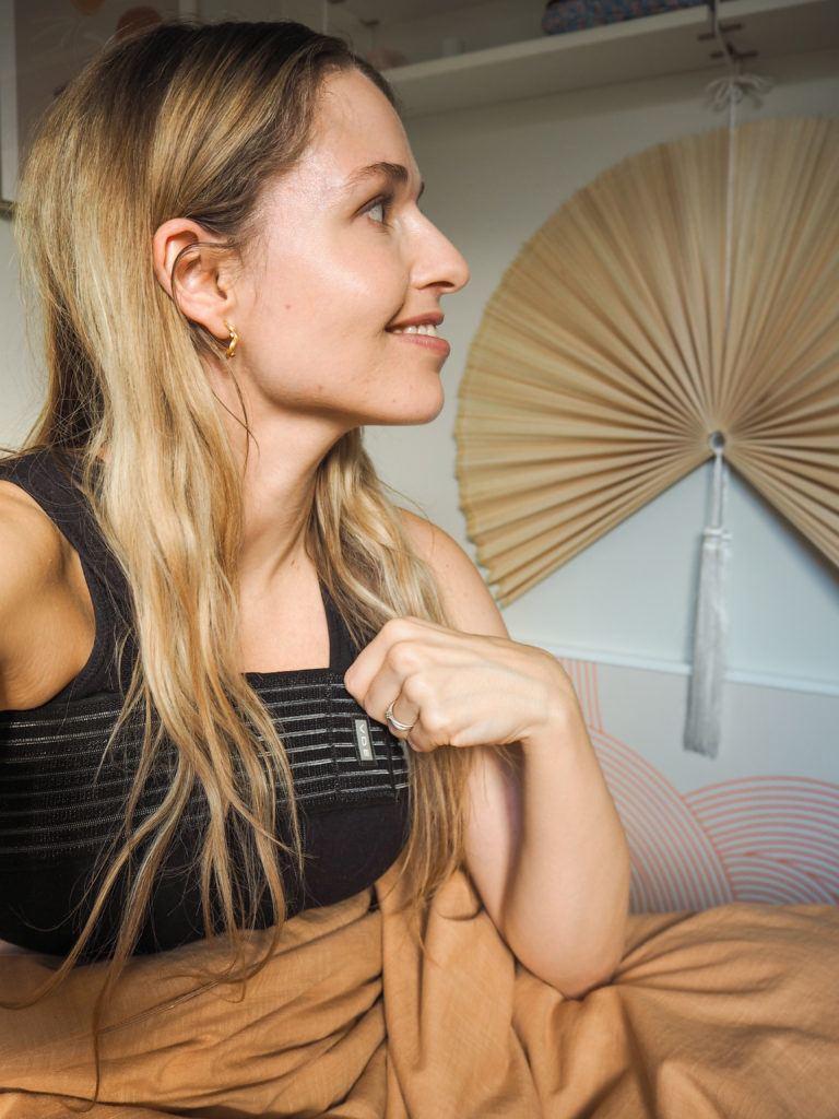 Brystoperation erfaring