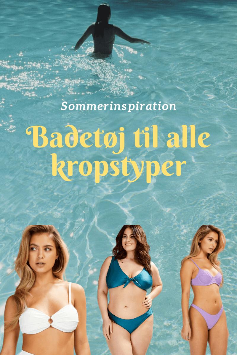 Badetøj, nye (krops)tider og en kommende sommer i bikini 1