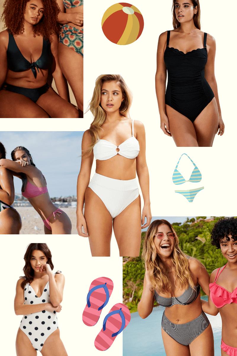 Badetøj, nye (krops)tider og en kommende sommer i bikini 3