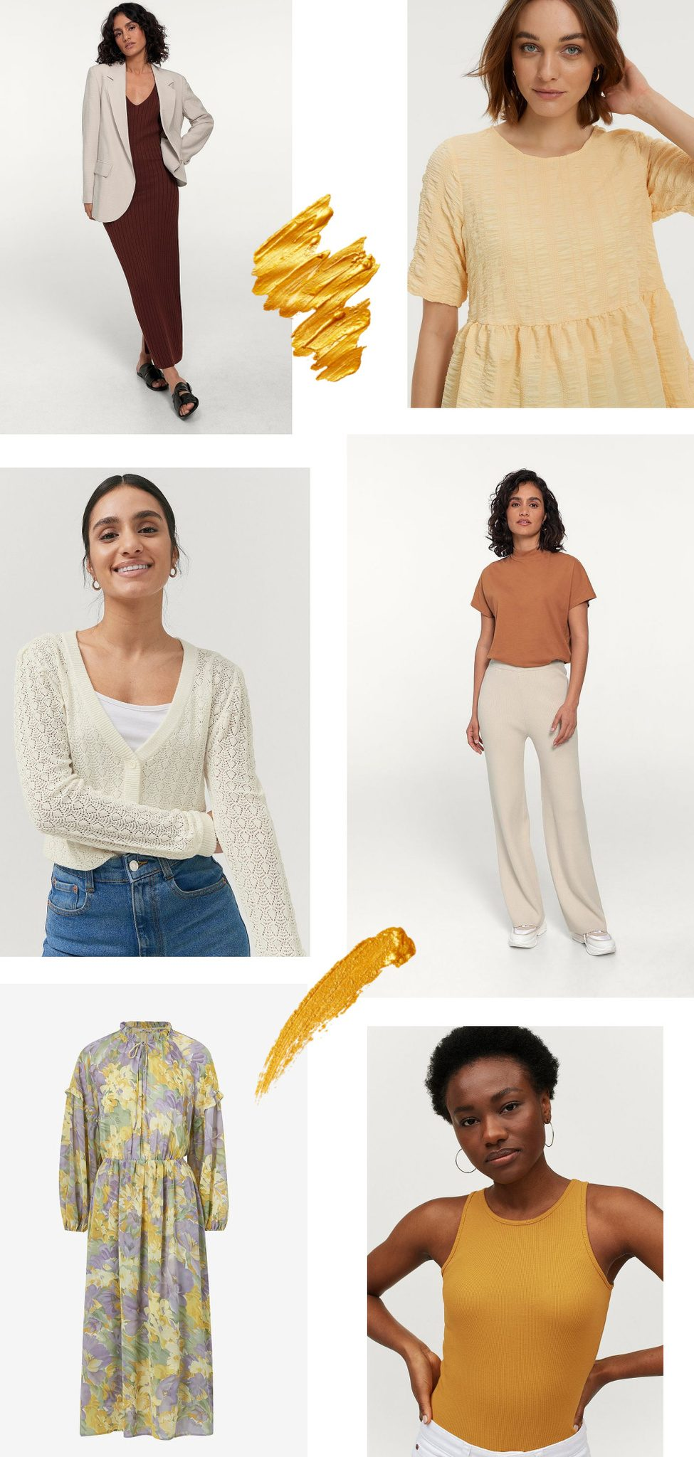 6 basiskøb, der går til ALT i din garderobe 1