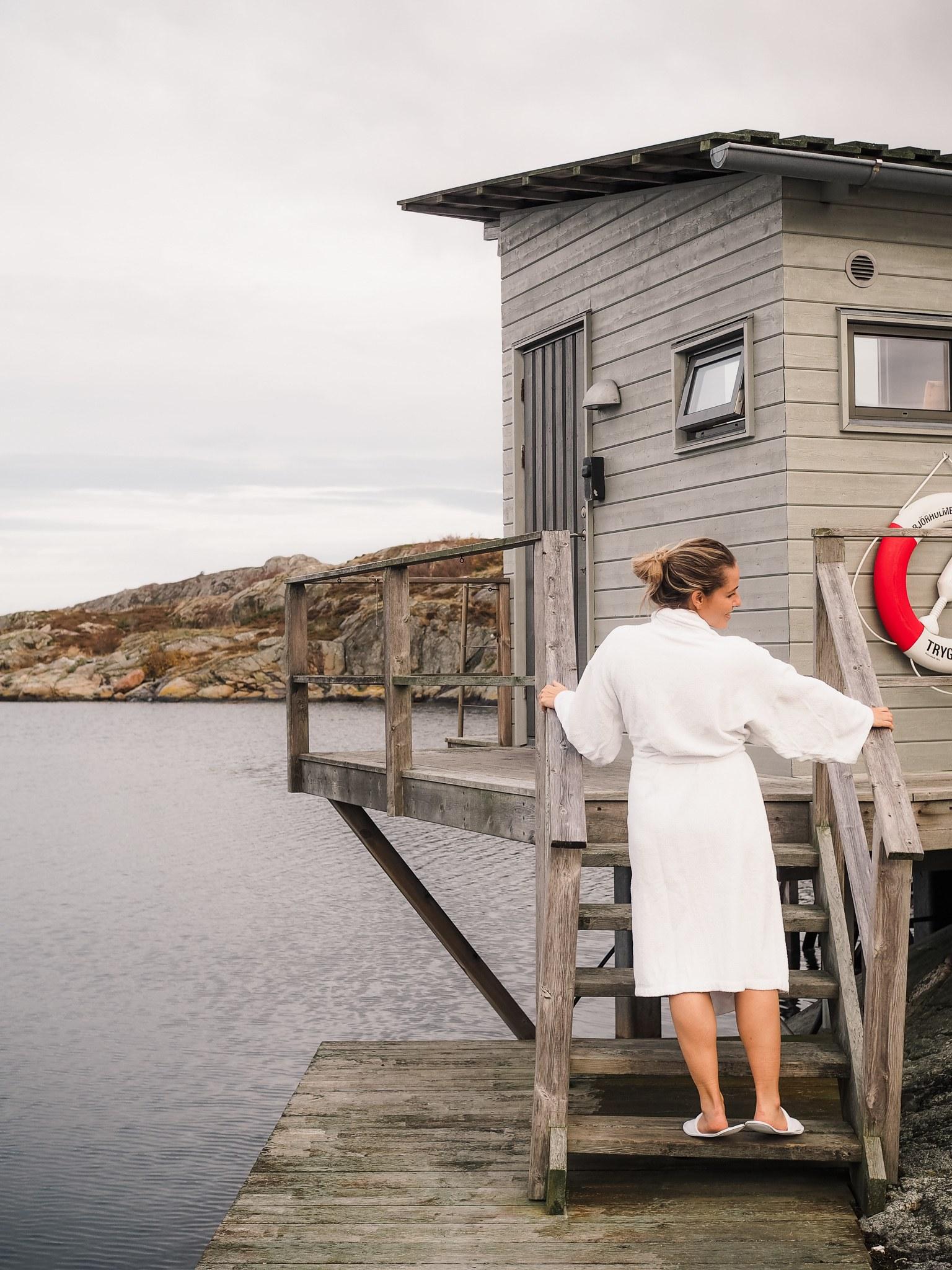 Vest Sverige rejseguide